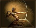 Diana Goddess of the Hunt