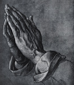 Albrecht Durer Praying Hands