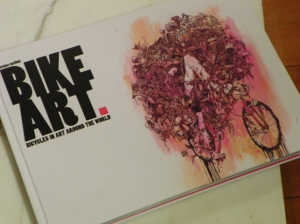 Bike Art Book