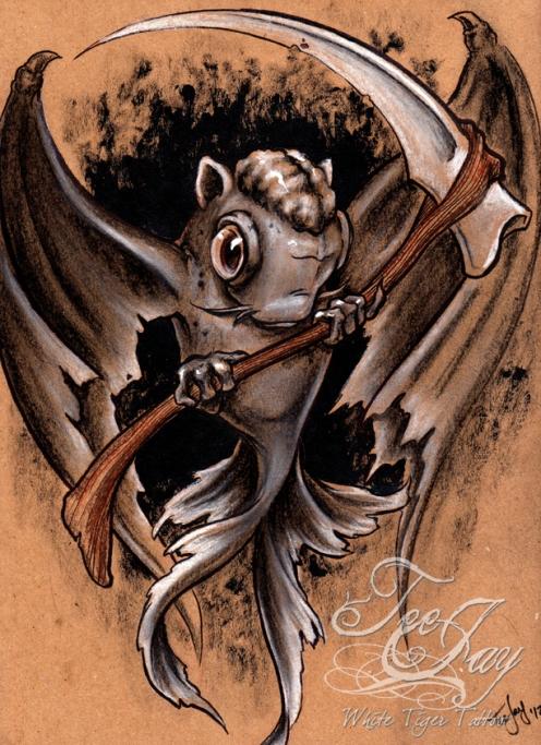Reaper Bat Nugget