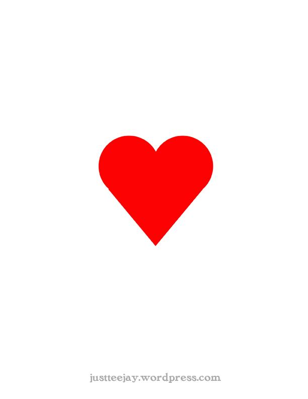 heart - photo #26