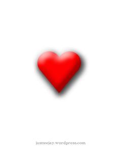 heart symbol explained