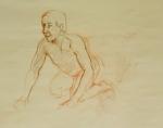 figure drawing male