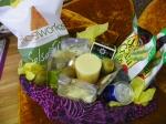 gluten-free gift basket