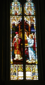 Moses window