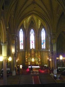 altar from loft