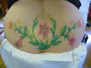 "Kelly tattoo rework ""before"""