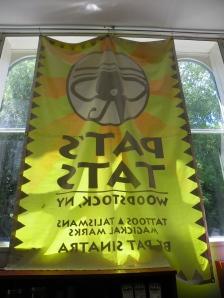 Pat's Tats