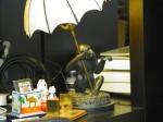 Pat's Tats Reception Desk