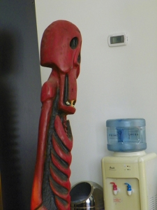 Otto Sculpture