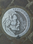 vercingtorix road coin