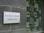 crypt sign