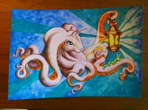 Octobunny