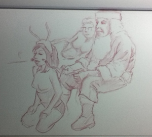 DrSketchyGroup