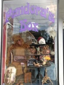 Pandora's Box Milford