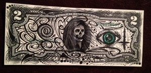 money art