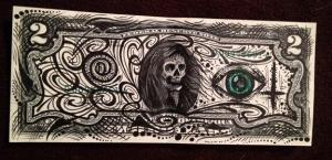 money art