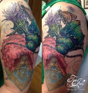 Paul's Arm