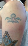 taz cover-up