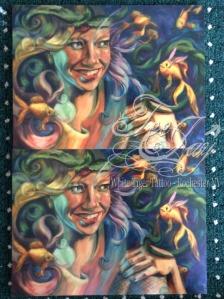Delirium prints