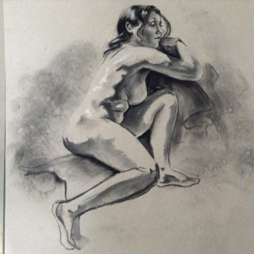 figure drawing modified