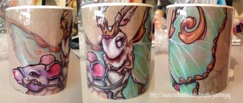 Lucerna Mug