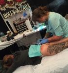 teejay tattooing ass nipples