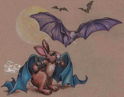 Bat Bunny