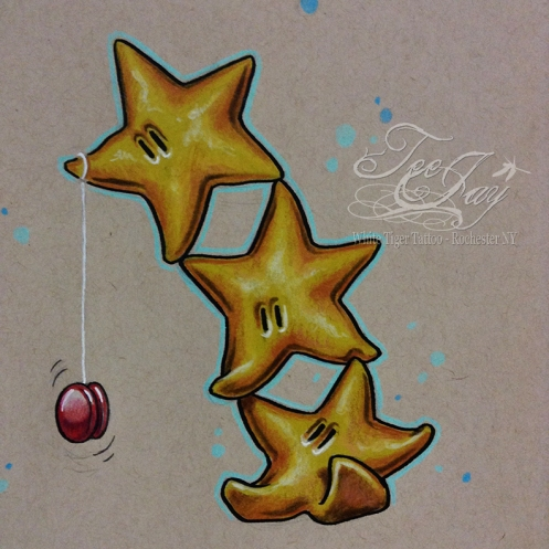 StarfishYoYosmwm