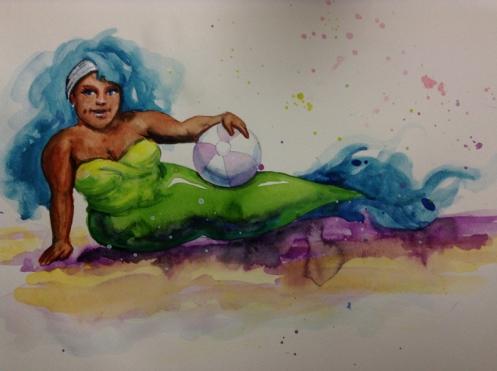mermaidIMG_7310