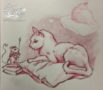 Day011Catdrawing
