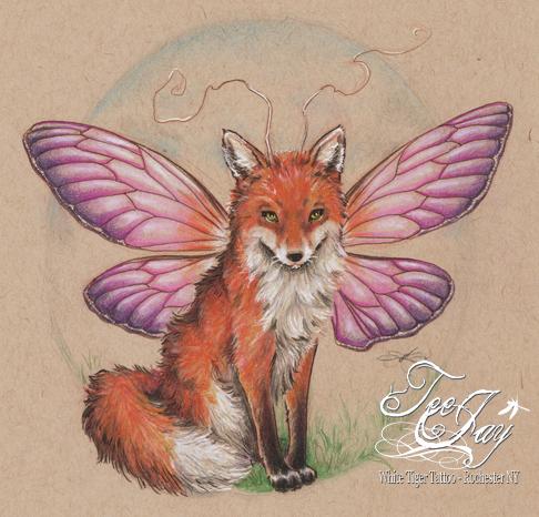 fox fly