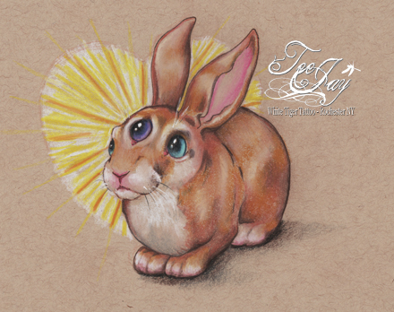 Enlightened Rabbit