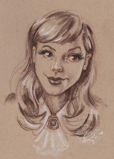 sketch my face