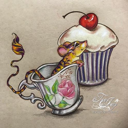 tea time companion