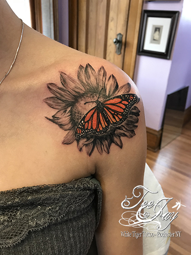 ShoulderButterfly