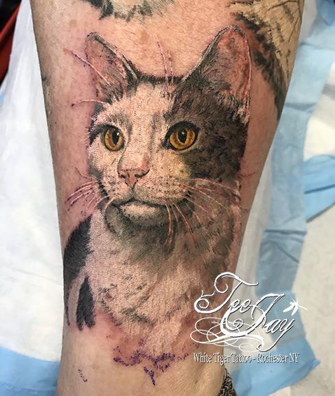 84b5161c6 Tattoo Update – some random tattoos February 2019 | Just TeeJay's Blog