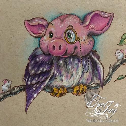 PigmyOwl