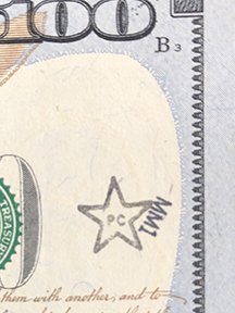 pc star stamp and MM1 stamp