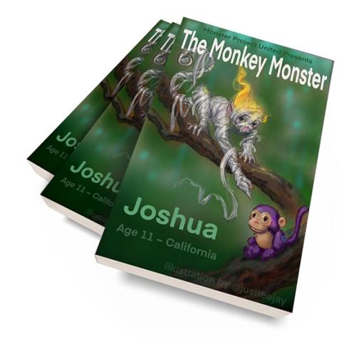 JoshuaBooks